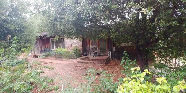 12941 Ha Hana Rd, Lakeside, CA 92040 (#210029805) :: Bathurst Coastal Properties