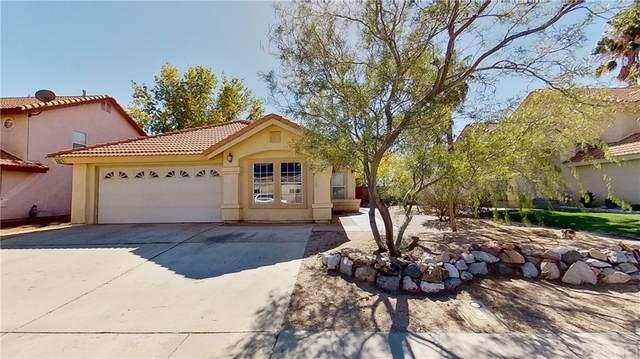1762 Mesa Drive, Lancaster, CA 93535 (#SR21236603) :: Mint Real Estate