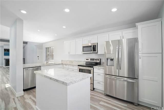6361 Rancho Mission Road #2, San Diego, CA 92108 (#IG21236341) :: EGA Homes