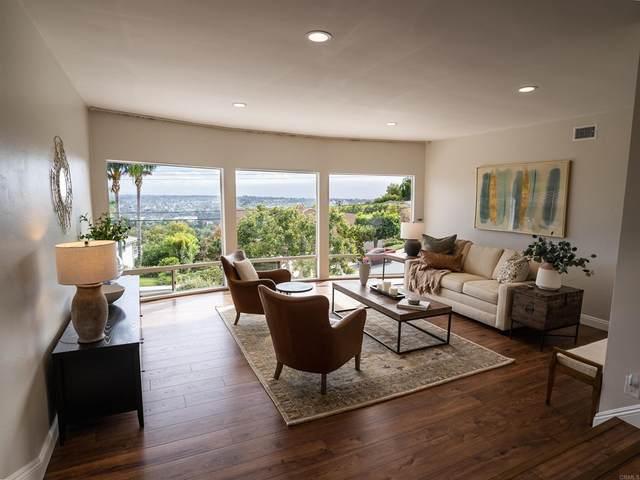 6414 Dwane Avenue, San Diego, CA 92120 (#NDP2112136) :: EGA Homes
