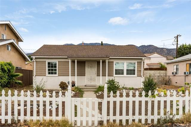 2327 Maynard Drive, Duarte, CA 91010 (#SR21236106) :: Mint Real Estate