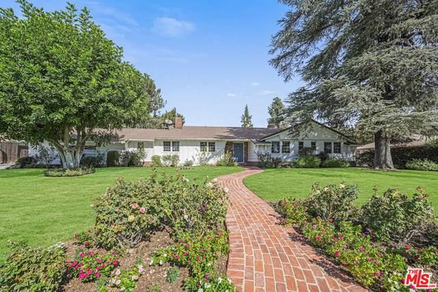 19317 Citronia Street, Northridge, CA 91324 (#21798682) :: Mint Real Estate