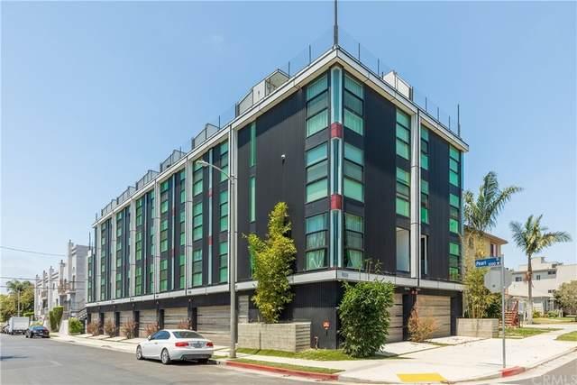11339 Pearl Street, Los Angeles (City), CA 90064 (#SB21236621) :: Mint Real Estate
