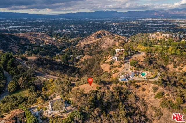 2870 & 2860 Beverly Drive, Beverly Hills, CA 90201 (#21794428) :: Mint Real Estate