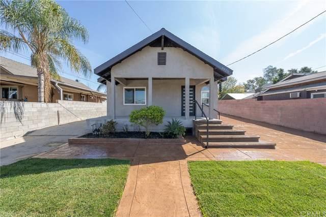 3970 Michigan Avenue, Los Angeles (City), CA 90063 (#PW21236702) :: Mint Real Estate