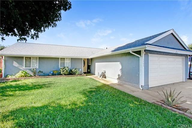 3486 Briarvale Street, Corona, CA 92879 (#PW21218007) :: American Real Estate List & Sell