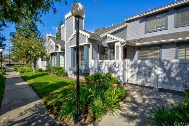 248 Alder Court, Azusa, CA 91702 (#CV21236264) :: Mint Real Estate
