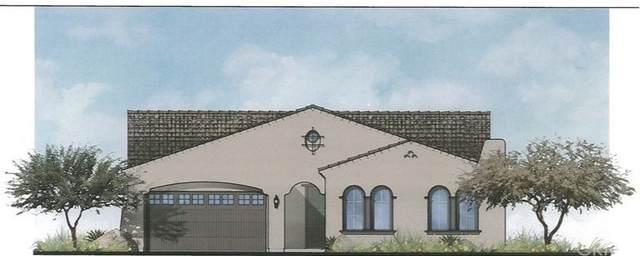 38780 Vac/13Th Ste/Vic Avenue Q2, Palmdale, CA 93550 (#OC21236735) :: Mint Real Estate