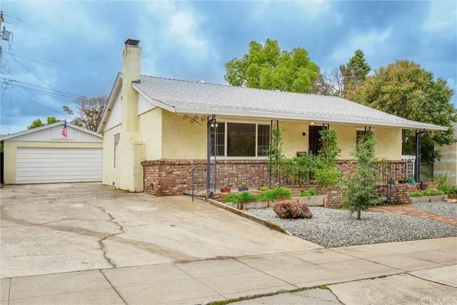 2535 Oro Avenue, Oroville, CA 95966 (#OR21233716) :: Mint Real Estate