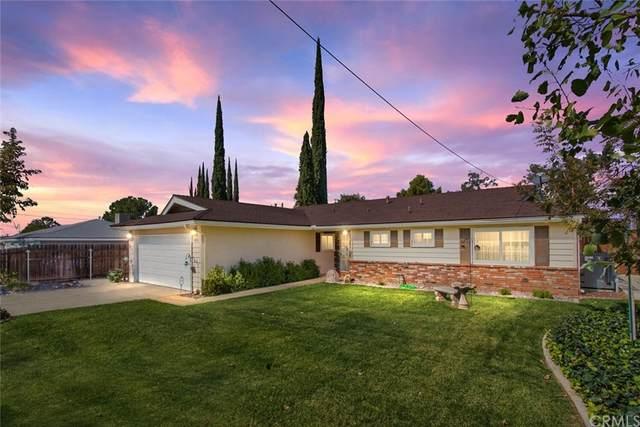 826 W Avenue L, Calimesa, CA 92320 (#EV21236370) :: Compass