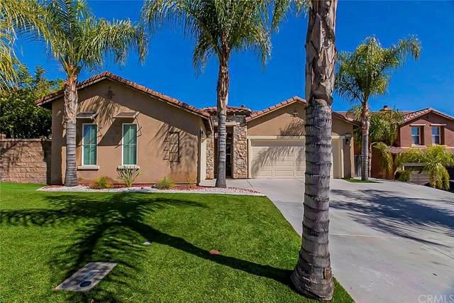 27584 Pinyon Street, Murrieta, CA 92562 (#IV21236748) :: Mint Real Estate