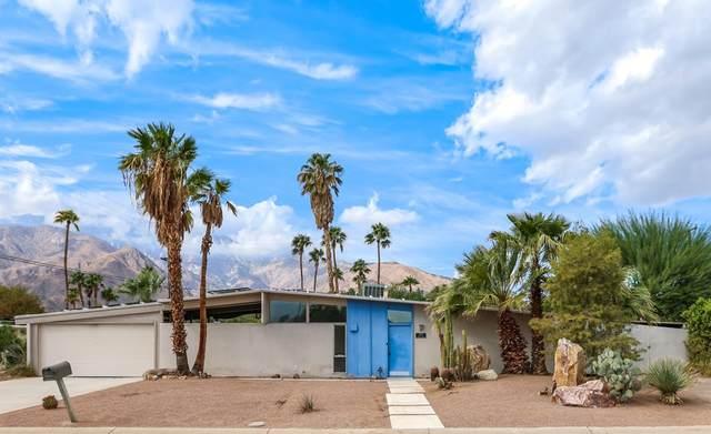 2839 N Davis Way, Palm Springs, CA 92262 (#219069532PS) :: Mint Real Estate