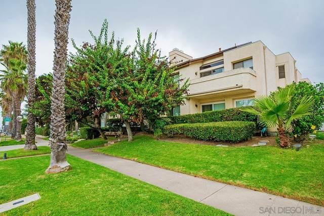 1244 Grand Avenue, San Diego, CA 92109 (#210029826) :: Zutila, Inc.