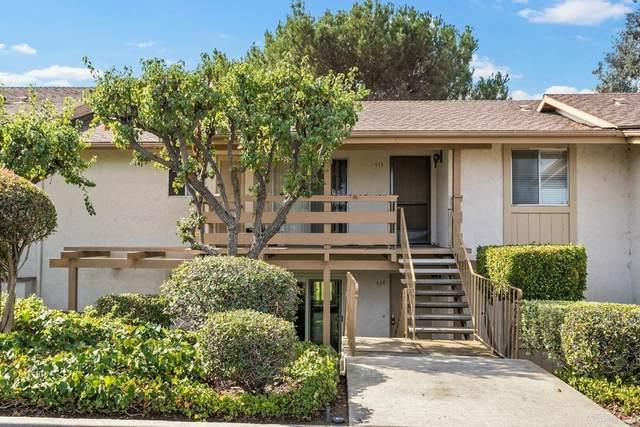 914 Knoll Vista Dr, San Marcos, CA 92078 (#NDP2112139) :: Fox Real Estate Team