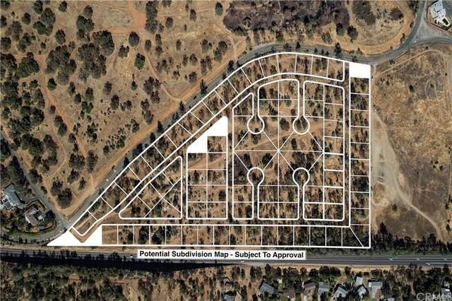 0 Heritage Road, Oroville, CA 95966 (#SN21236757) :: Mint Real Estate