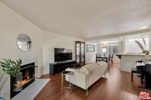 279 E Glenarm Street #17, Pasadena, CA 91106 (#21798158) :: Mint Real Estate