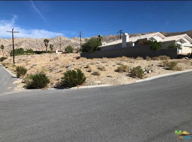 0 San Ardo, Desert Hot Springs, CA 92240 (#21798894) :: Mint Real Estate