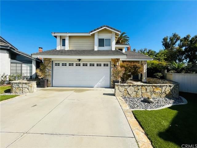 18 Wadsworth, Irvine, CA 92620 (#OC21236679) :: Mint Real Estate