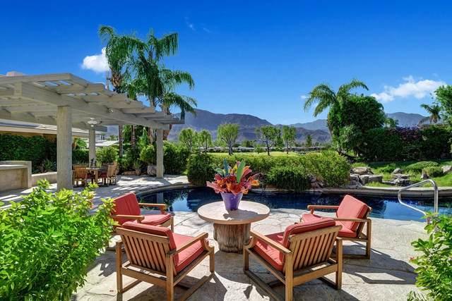 24 Fincher Way, Rancho Mirage, CA 92270 (#219069534PS) :: Mint Real Estate
