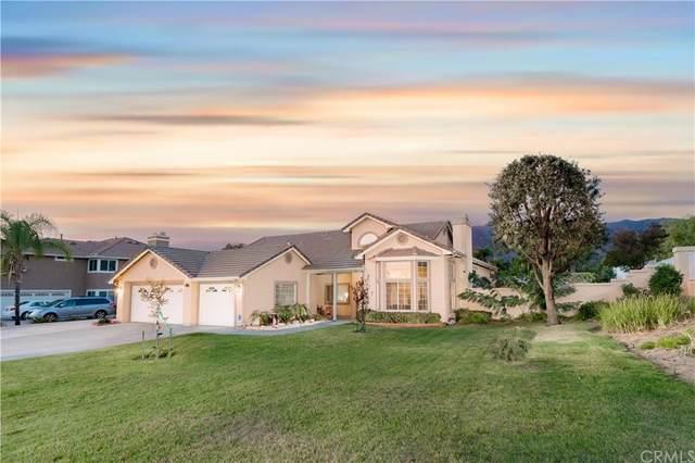 14214 Ross Court, Rancho Cucamonga, CA 91739 (#CV21236659) :: Randy Horowitz & Associates