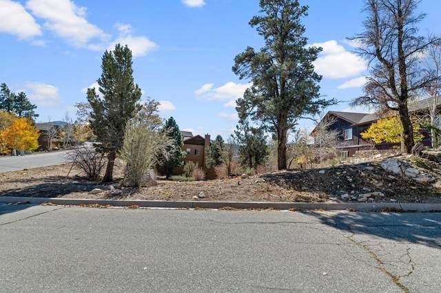 42565 Pegasus Way, Big Bear, CA 92315 (#219069536PS) :: American Real Estate List & Sell