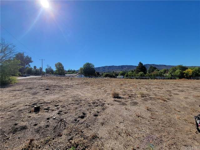 0 Calle Laredo, Thousand Oaks, CA 91360 (#SR21236823) :: Mint Real Estate
