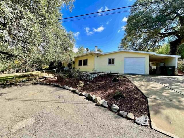 17580 S Mesa Drive, Pauma Valley, CA 92061 (#NDP2112143) :: Compass