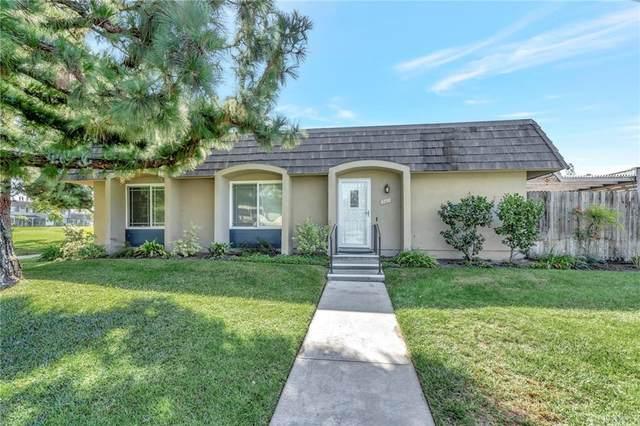 4250 Larwin Avenue, Cypress, CA 90630 (#PW21235653) :: Randy Horowitz & Associates