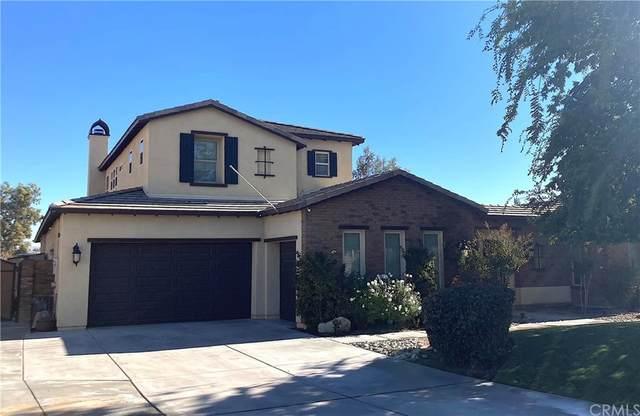 13195 Trailwood Way, Apple Valley, CA 92308 (#CV21236867) :: Zutila, Inc.