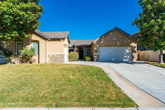 6012 Larry Dean Street, Eastvale, CA 92880 (#IG21236884) :: The M&M Team Realty