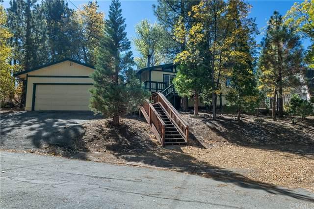 40067 Highland Road, Big Bear, CA 92315 (#SW21236966) :: Zen Ziejewski and Team