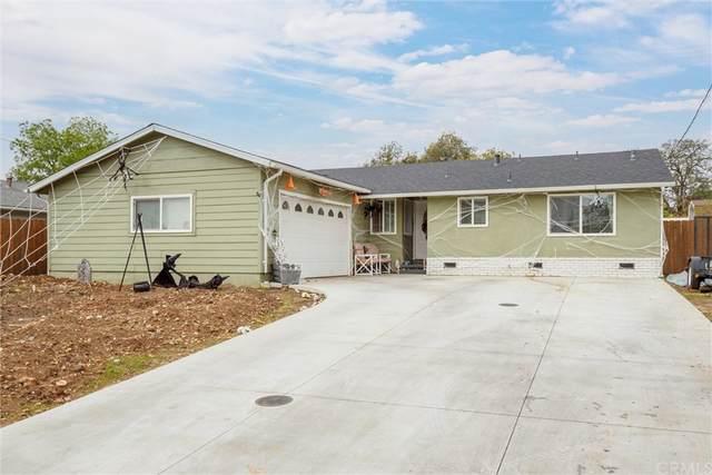 5288 Farley Street, Oroville, CA 95966 (#SN21236887) :: Millman Team