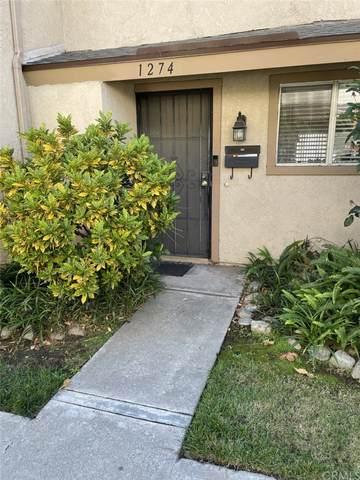 1274 Avon Place #6, Placentia, CA 92870 (#OC21235244) :: Compass