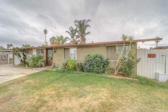 5448 Walter Street, Riverside, CA 92504 (#IV21237000) :: Zen Ziejewski and Team