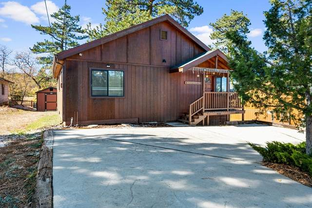 630 Villa Grove Avenue, Big Bear, CA 92314 (#219069553PS) :: American Real Estate List & Sell