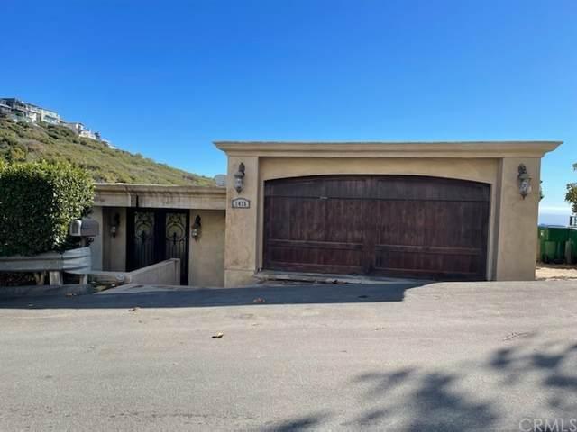 1475 Capitrano Avenue, Laguna Beach, CA 92651 (#TR21237103) :: Steele Canyon Realty