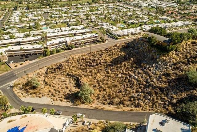 2375 Cantina Way, Palm Springs, CA 92264 (#219069555PS) :: Randy Horowitz & Associates