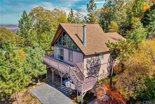 1255 N Grass Valley Road, Lake Arrowhead, CA 92352 (#EV21233834) :: Compass