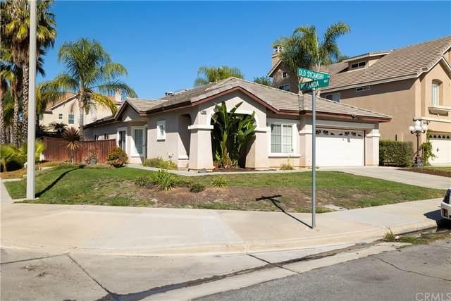 29806 Old Sycamore Lane, Murrieta, CA 92563 (#OC21237108) :: Randy Horowitz & Associates