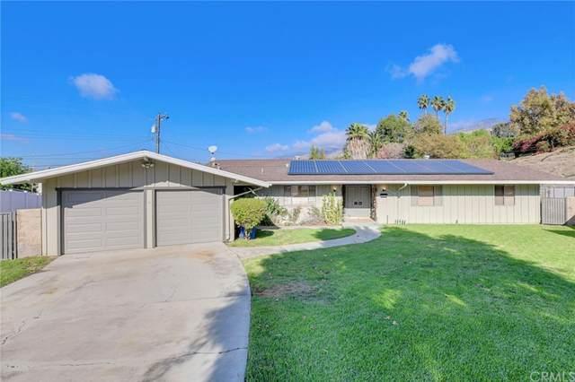 3936 La Hacienda Drive, San Bernardino, CA 92404 (#EV21236817) :: American Real Estate List & Sell