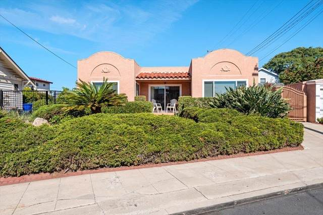 1002 Sutter St, San Diego, CA 92103 (#210029877) :: Compass