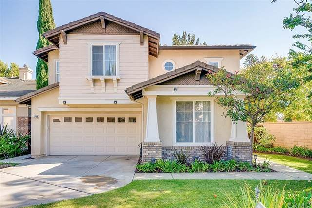 2200 Jeans Court, Signal Hill, CA 90755 (#PW21236874) :: Compass