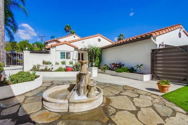 843 Palomino Drive, San Marcos, CA 92069 (#NDP2112151) :: Fox Real Estate Team