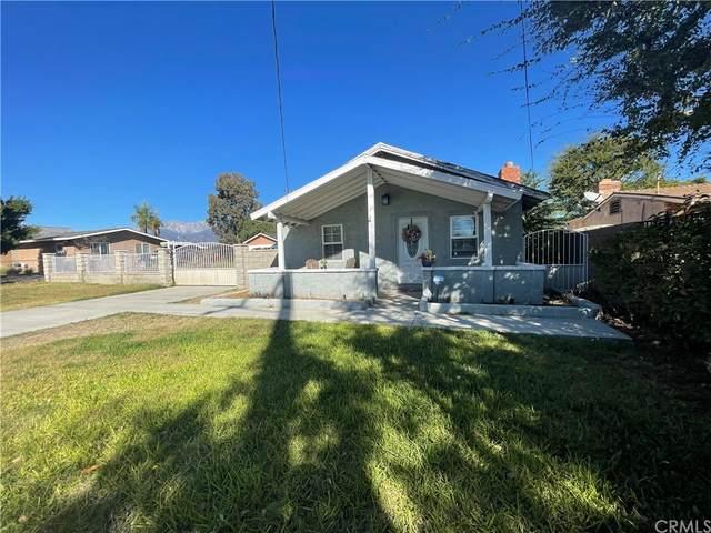 17374 Miller Avenue, Fontana, CA 92336 (#CV21237065) :: Randy Horowitz & Associates