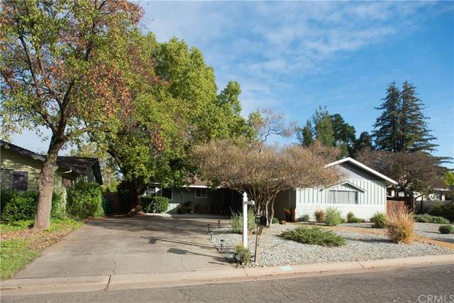 36 Sunland Drive, Chico, CA 95926 (#SN21231304) :: Doherty Real Estate Group