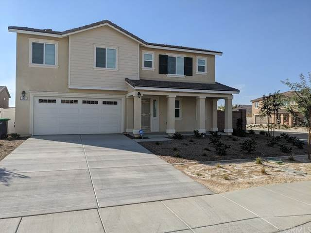 140 Boxelder Way, San Jacinto, CA 92583 (#IG21237191) :: Doherty Real Estate Group