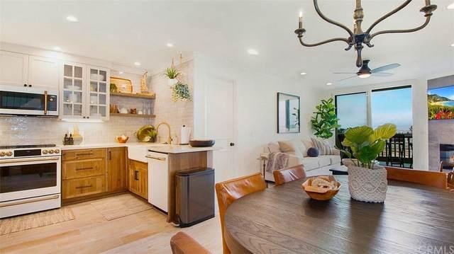 999 N Pacific Street E303, Oceanside, CA 92054 (#IV21237193) :: Fox Real Estate Team