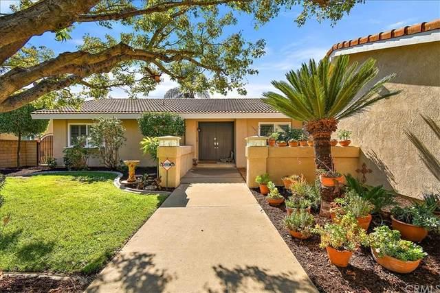 9383 Mandarin Avenue, Rancho Cucamonga, CA 91701 (#CV21236202) :: Randy Horowitz & Associates