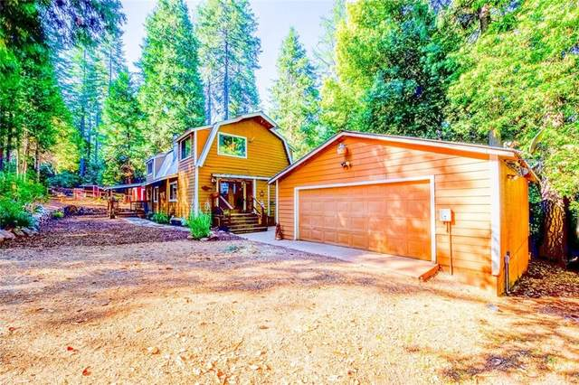 6623 Allentown Road, Magalia, CA 95954 (#SN21237197) :: Doherty Real Estate Group