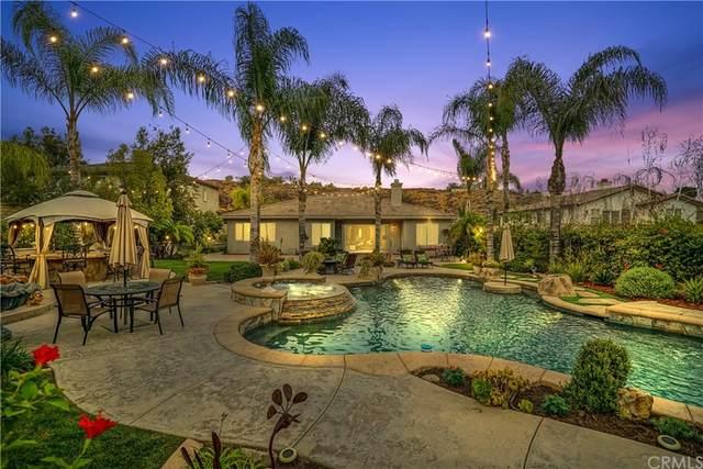 1690 Honors Circle, Corona, CA 92883 (#IG21237201) :: American Real Estate List & Sell